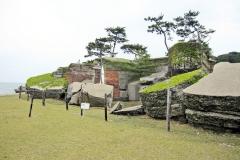 35第二砲台海側